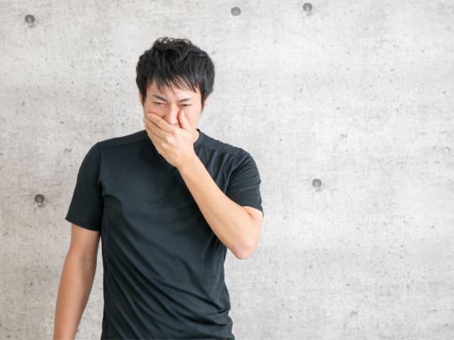 口腔の疾患