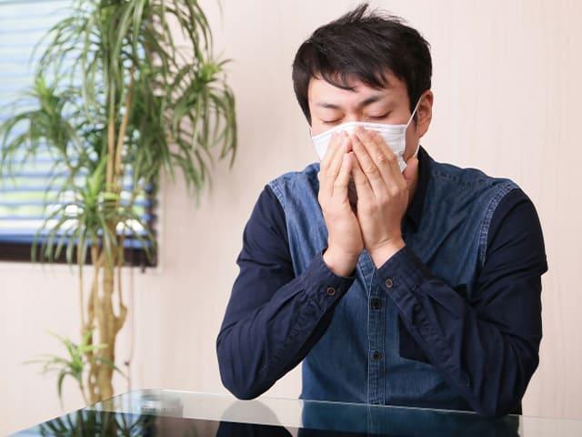 咽喉頭の疾患